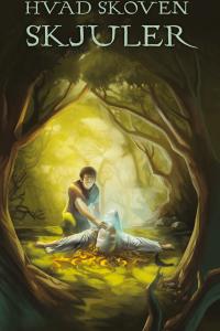 Novellesamlingen Hvad skoven skjuler (2015)