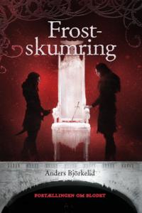 Frostskumring af Anders Björkelid