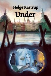 Grænsen mellem genrer kan være udflydende. Helge Kastrups Under (2016) er en krimi, der udspiller sig i et parallelt samfund.
