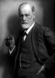 Sigmund Freud (1922)