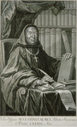 Antoine Augustin Calmet (1750)