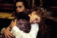 Vampyrerne Louis og Claudia i filmatiseringen af Anne Rices roman (foto fra IMDB).