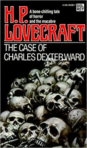 The Case of Charles Dexterward, Ballantine Books 1971