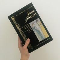Jane Austen er dronningen af den klassiske romance