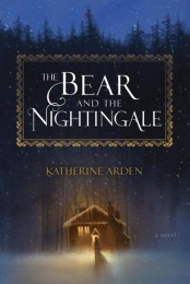 The Bear and the Nightingale udkom sidste år hos Del Rey Books