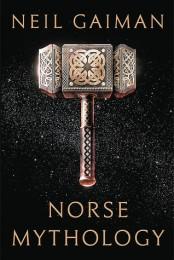 Norse Mythology udkom i 2017 hos W. W. Norton & Company