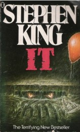 It af Stephen King (1986).