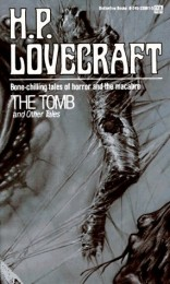 """""""The Tomb"""" (1922) er en af mange horroragtige noveller, H.P. Lovecraft har skrevet."""