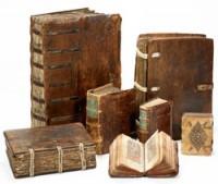 Den arnamagnæaske samling, som bl.a. indeholder Rolf Krakes saga og Vølsungesagaen.