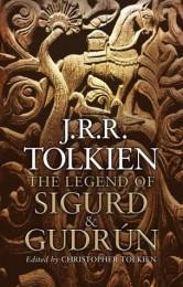 Tolkien arbejdede på sin egen fortolkning af Vølsungesagaen, som efter hans død blev udgivet som The Legend of Sigurd and Gudrun. Han arbejdede også på en oversættelse af Beowulf, som  er udgivet nu.