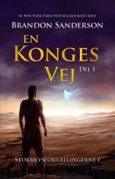En konges vej. som er udgivet hos Ulven og Uglen i to dele, er også oversat af Jakob Levinsen.