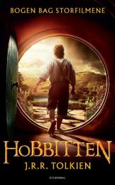 Jakob Levinsen har også oversat Tolkiens Hobbitten, som udkom hos Gyldendal i 2012.