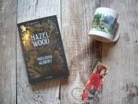 Kirsten har bl.a. anmeldt bogen Hazel Wood på sin blog. Foto: Kirsten Bloch.