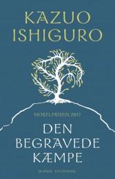 Jakob Levinsen har bl.a. oversat Den begravede kæmpe af Kazuo Ishiguro, som udkom hos Gyldendal i 2015.