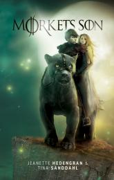 Mørkets søn er første bog i en trilogi, og den blev udgivet  af Ulven og Uglen i 2015.