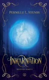 Inkarnation udkommer hos Ulven og Uglen i august.