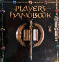 """Player's Handbook"" 3rd edition"