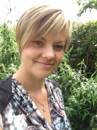 Christina E. Ebbesen