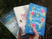 De tre bøger