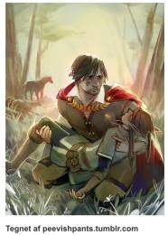 Gavin og Robin