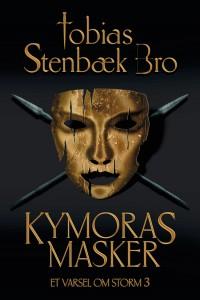 Kymoras masker af Tobias Stenbæk Bro